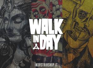 WALK IN HALLOWEEN 2015